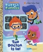 <h5>The Doctor is In! (2012)</h5><p>Bubble Guppies; Nickelodeon</p>