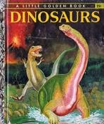 <h5>Dinosaurs #355 (1959) (#308-52)</h5>