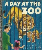 <h5>A Day at the Zoo #88 (1949) (#324)</h5>