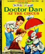 <h5>Doctor Dan at the Circus #399 (1960)</h5><p>Doctor Dan</p>