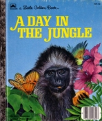 <h5>A Day in the Jungle #309-56 (1985)</h5>
