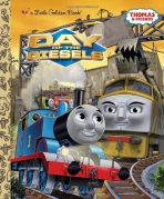 <h5>Day of the Diesels (2011)</h5><p>Thomas & Friends; Books; Toys; TV; Film</p>