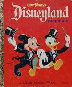 <h5>Disneyland on the Air (Disney) #D43 (c. 1963) Cover B</h5><p>Disney</p>
