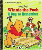 <h5>A Day to Remember #101-26 (1980)</h5><p>Winnie-the-Pooh; Disney; TV; Books</p>