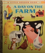 <h5>A Day on the Farm #407 (1960) (#304-56)</h5>