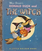 <h5>Donald Duck and the Witch #D34 (1953)</h5><p>Donald Duck; Disney; Film; TV</p>