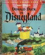 <h5>Donald Duck in Disneyland #D44 (1954) (#D92) </h5><p>Donald Duck; Disney; Film; TV</p>