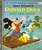 <h5>Donald Duck, Lost and Found #D86 (1960)</h5><p>Donald Duck; Disney; Film; TV</p>