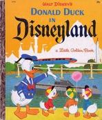<h5>Donald Duck in Disneyland #D109 (1963)</h5><p>Donald Duck; Disney; Film; TV</p>