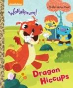 <h5>Dragon Hiccups (2015)</h5><p>Wallykazam; Nickelodeon; TV</p>