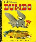 <h5>Dumbo #D3 (1947)</h5><p>Disney; Film</p>