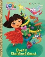 <h5>Dora's Christmas Carol (2012)</h5><p>Dora the Explorer; Nickelodeon; TV</p>