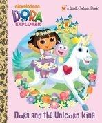 <h5>Dora and the Unicorn King (2011)</h5><p>Dora the Explorer; Nickelodeon; TV</p>