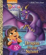 <h5>Dragon in the School (2015)</h5><p>Dora and Friends; Nickelodeon; TV</p>