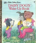 <h5>Daisy Dog's Wake-Up Book #102 (1974)</h5>