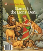 <h5>Daniel in the Lions' Den #311-62 (1987)</h5><p>Inspirational</p>