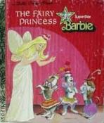 <h5>The Fairy Princess #162 (1977)</h5><p>Superstar Barbie; Barbie; Mattel; Toys</p>
