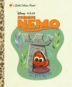 <h5>Finding Nemo (2003)</h5><p>Disney/Pixar; Film</p>