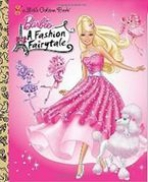 <h5>A Fashion Fairytale (2010)</h5><p>Barbie; Mattel; Toys; Film</p>
