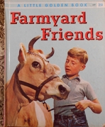 <h5>Farmyard Friends #272 (1956)</h5>