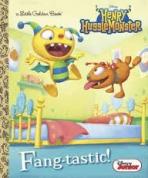 <h5>Fang-tastic! (2015)</h5><p>Henry Hugglemonster; Disney Junior; TV</p>