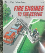 <h5>Fire Engines to the Rescue #306-58 (1991)</h5>