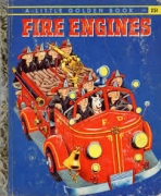 <h5>Fire Engines #382 (1959)</h5>