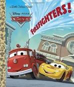 <h5>Firefighters! (2014)</h5><p>Cars; Disney/Pixar; Film</p>