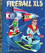 <h5>Fireball XL5 #546 (1964)</h5><p>Fireball XL5; TV</p>