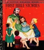 <h5>First Bible Stories #198 (1954)</h5><p>Inspirational</p>