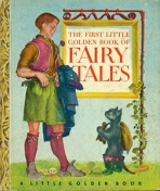 <h5>The First Little Golden Book of Fairy Tales #9 (1946)</h5><p>Fairy Tales</p>