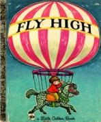 <h5>Fly High #597 (1971)</h5>