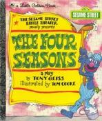 <h5>The Four Seasons #108-4 (1979)</h5><p>Grover; Sesame Street; Jim Henson; TV</p>