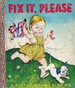 <h5>Fix it Please #32 (1947)</h5>