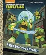 <h5>Follow the Ninja! (2015)</h5><p>Teenage Mutant Ninja Turtles; Nickelodeon; TV; Comics</p>