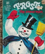 <h5>Frosty the Snow Man #451-11 (1980)</h5><p>Christmas</p>