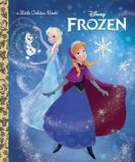 <h5>Frozen (2013)</h5><p>Disney; Film</p>