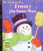 <h5>Frosty the Snow Man #451-12 (1989)</h5><p>Christmas</p>