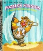 <h5>Fozzie's Funnies (1991)</h5><p>Fozzie Bear; The Muppets; Jim Henson; TV</p>