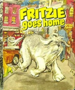 <h5>Fritzie Goes Home #103 (1974)</h5>