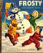 <h5>Frosty the Snow Man #142 (1951)</h5><p>Christmas</p>
