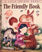 <h5>The Friendly Book #199 (1954) (#592, 1969)</h5>