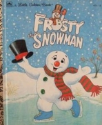 <h5>Frosty the Snow Man #451-15 (1994)</h5><p>Christmas</p>