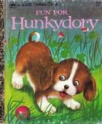 <h5>Fun for Hunkydory #521 (1963)</h5>