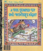 <h5>A Fox Jumped Up One Winter's Night #300-53 (1985)</h5>