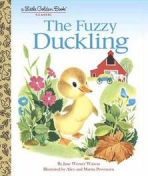 <h5>The Fuzzy Duckling (2015)</h5><p>Classic Edition</p>
