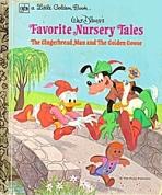 <h5>Favorite Nursery Tales # D125 (1973)</h5><p>Disney</p>