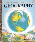 <h5>The First Golden Geography #534 (1954)</h5><p>Non-Fiction</p>
