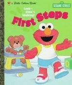 <h5>First Steps (1998)</h5><p>Elmo; Sesame Street; Sesame Street; Jim Henson; TV</p>