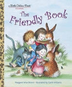 <h5>The Friendly Book (2012)</h5><p>Classic Edition</p>